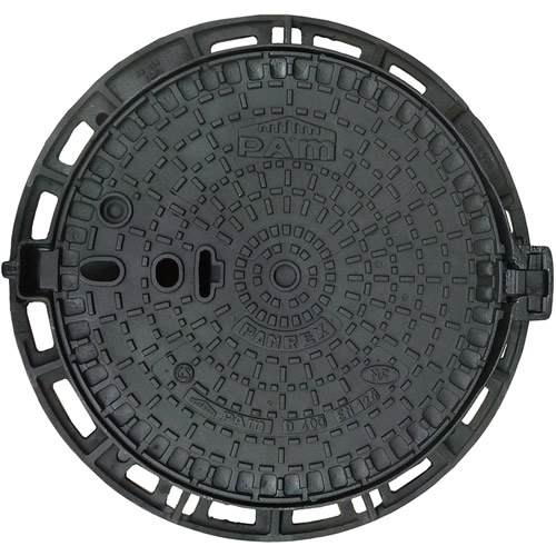 PAMRex - Saint-Gobain PAM Manhole Covers