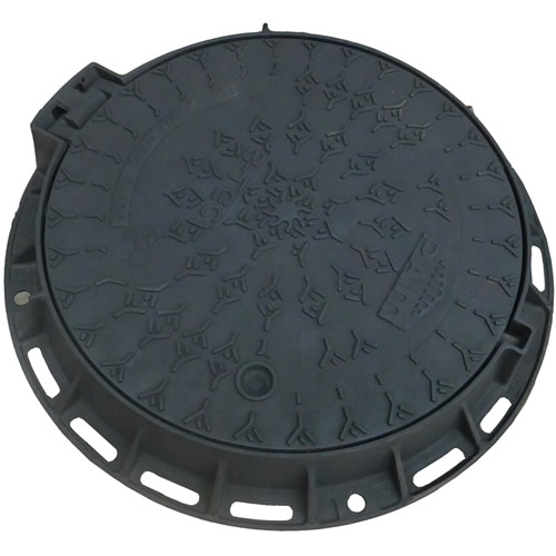 Tek - Saint-Gobain PAM Manhole Covers